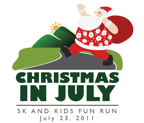 christmas in july 5k indianapolis results